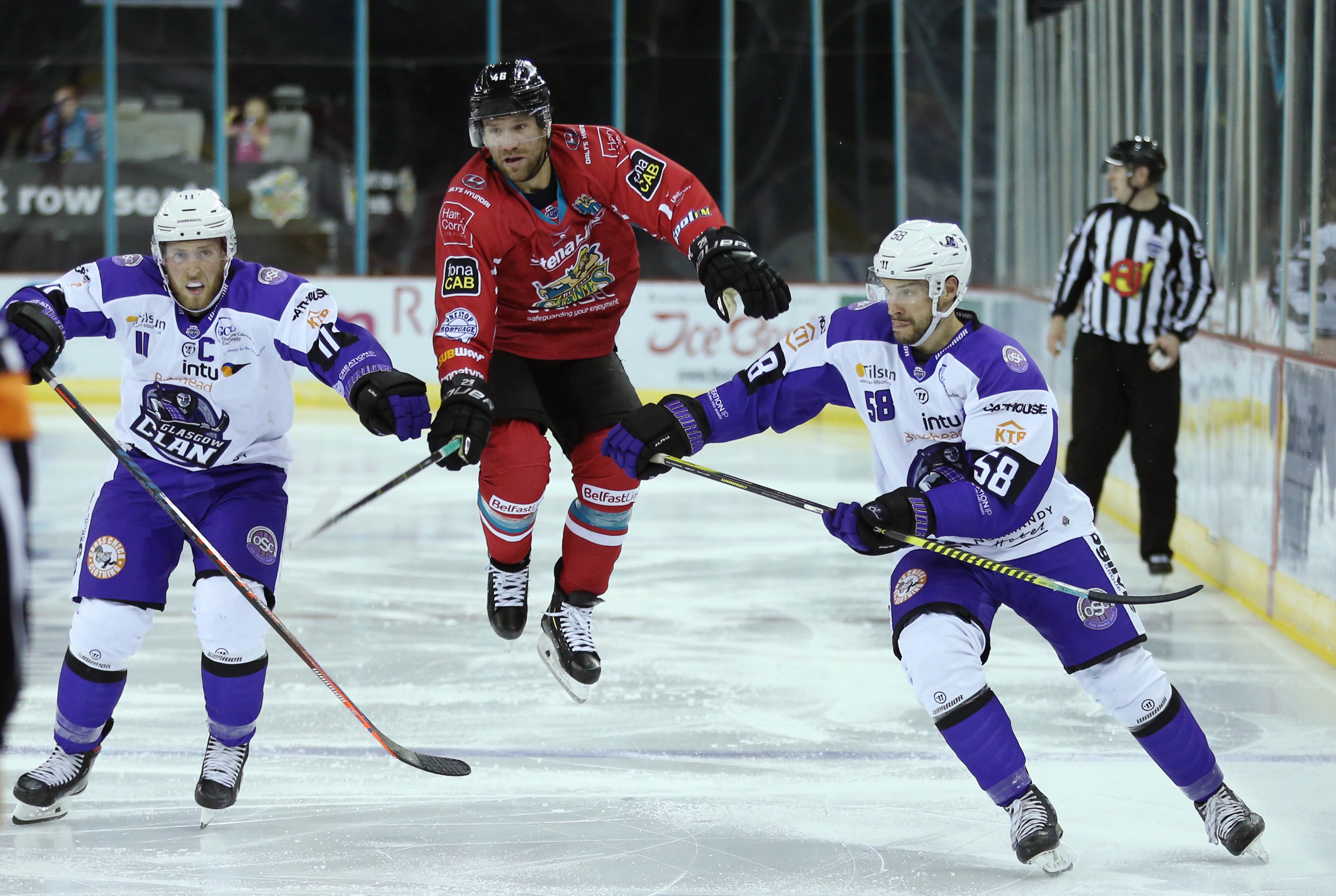 Giants Vs Clan_027