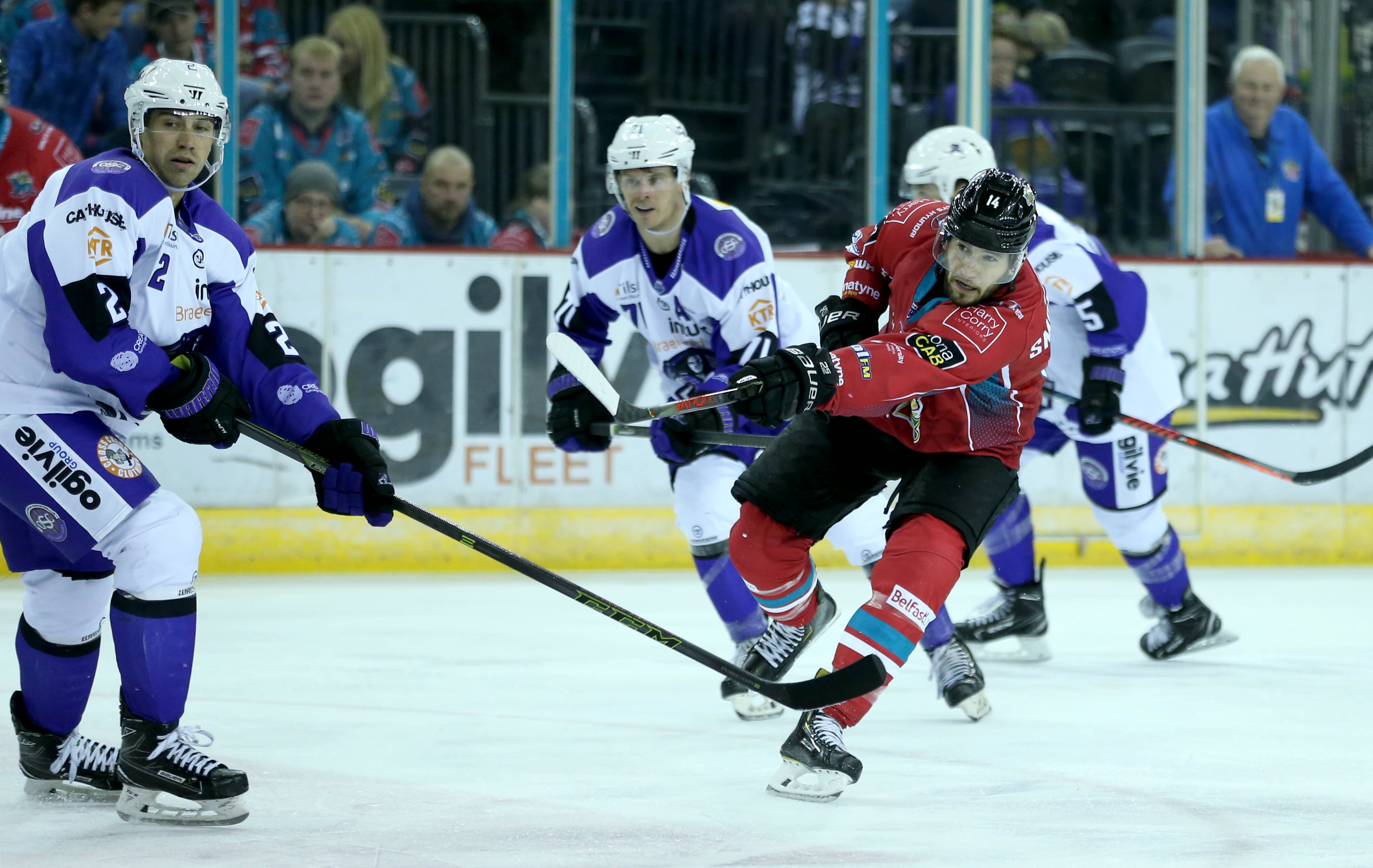 Giants Vs Clan_030